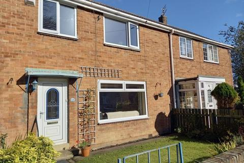 3 bedroom terraced house for sale - Beal Way, Gosforth