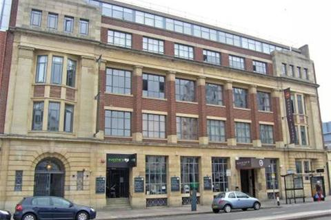 1 bedroom apartment to rent - The Foister Building, 124 Charles Street, Leicester