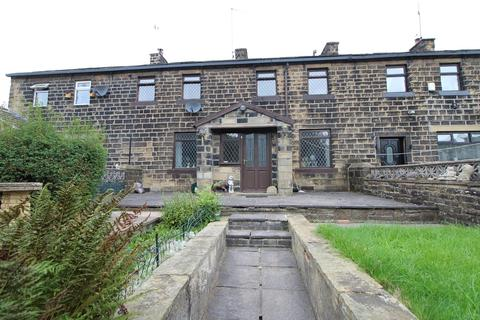 3 bedroom cottage for sale - Spring Row, Oakworth, Keighley, BD22