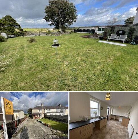 2 bedroom terraced house to rent - Bodffordd, Anglesey