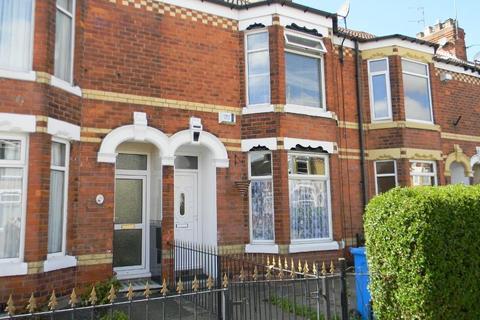 3 bedroom terraced house for sale - Westcott Street, Hull, HU8