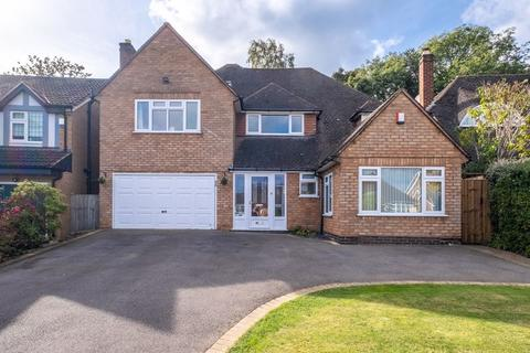 6 bedroom detached house for sale - Midgley Drive, Sutton Coldfield