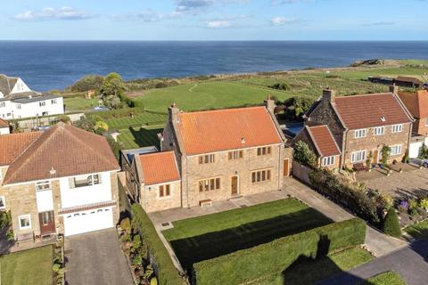 4 bedroom detached house for sale - Holbeck Hill, Scarborough, YO11