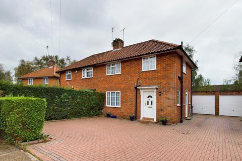 3 bedroom semi-detached house to rent - Broadfield Place, Welwyn Garden City, AL8