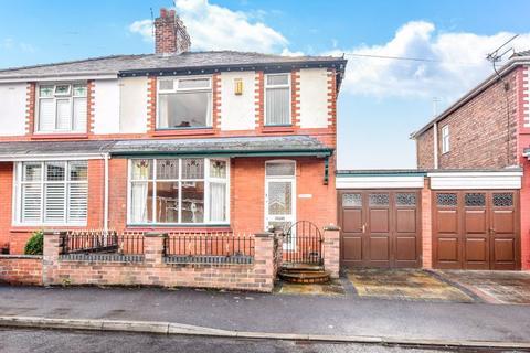 3 bedroom semi-detached house for sale - Oxford Road, Runcorn