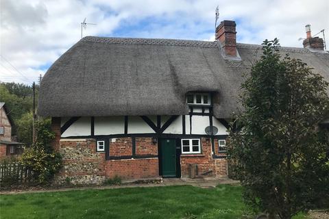 2 bedroom house to rent - Leckford, Stockbridge, Hampshire, SO20