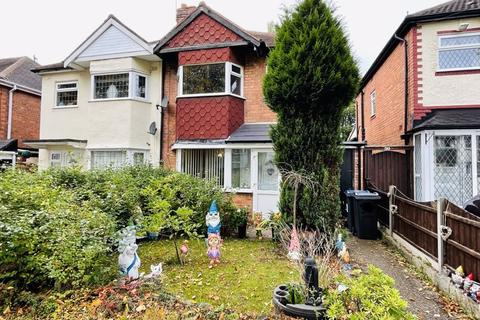 3 bedroom semi-detached house for sale - Marshall Grove, Great Barr, Birmingham B44 8HR