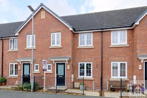 3 bedroom terraced house for sale - Laxton Court, Eccleston, PR7 5FR