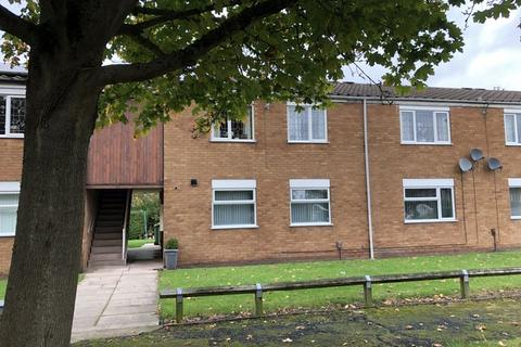 2 bedroom apartment for sale - Broad Way, Walsall, WS4 1AW