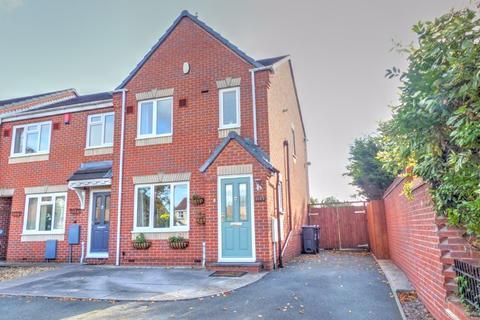 2 bedroom terraced house for sale - Tyburn Road, Birmingham