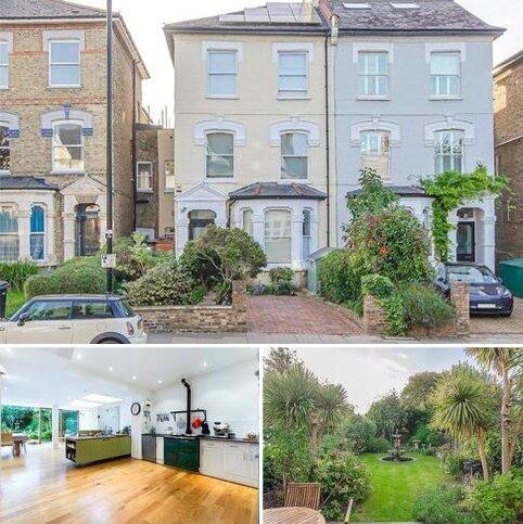 5 bedroom semi-detached house for sale - Middle Lane, London, N8
