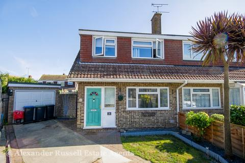 3 bedroom semi-detached house for sale - The Hawthorns, Broadstairs, CT10