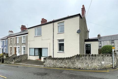 4 bedroom end of terrace house for sale - Moelfre, Sir Ynys Mon, LL72