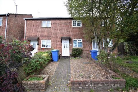 2 bedroom terraced house to rent - Aldershot, Hampshire, GU11