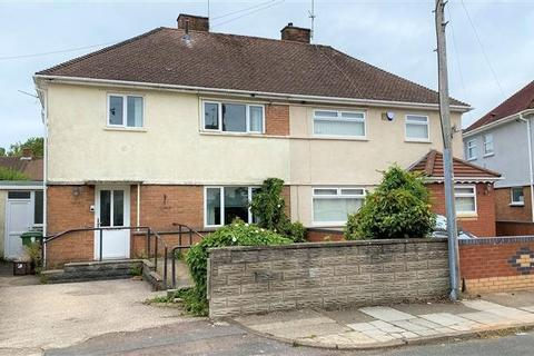 3 bedroom semi-detached house to rent - Heol Gwilym, Fairwater, Cardiff
