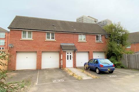 1 bedroom flat to rent - Tatham Road, Llanishen, Cardiff