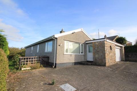 3 bedroom detached bungalow for sale - NEW - Gorwel Estate, Amlwch