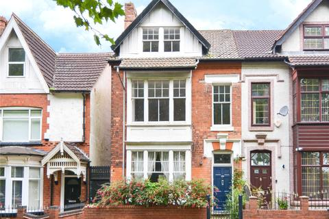 6 bedroom semi-detached house for sale - Selwyn Road, Edgbaston, West Midlands, B16
