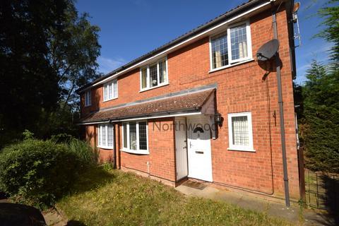 2 bedroom flat to rent - Essex Way, Ipswich, IP3