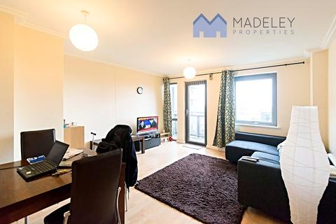 2 bedroom apartment for sale - Victoria Road, Acton, London, W3