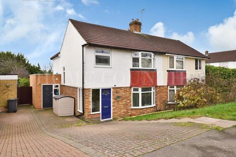 4 bedroom semi-detached house to rent - Tempest Avenue, Potters Bar, EN6