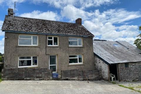 Farm for sale - Horeb,  Abergorlech Road, Carmarthen, SA32