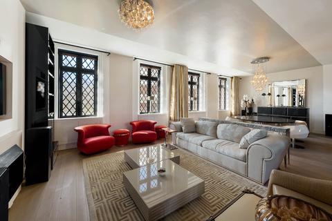 2 bedroom flat to rent - Stone Hall Gardens, Kensington Green, London
