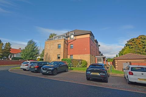 2 bedroom flat for sale - Braidholm Road, Giffnock, Glasgow, G46