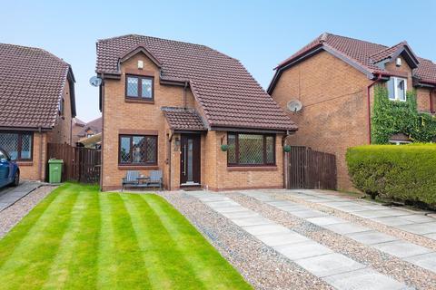 3 bedroom detached house for sale - Eriskay Avenue, Newton Mearns, Glasgow, G77