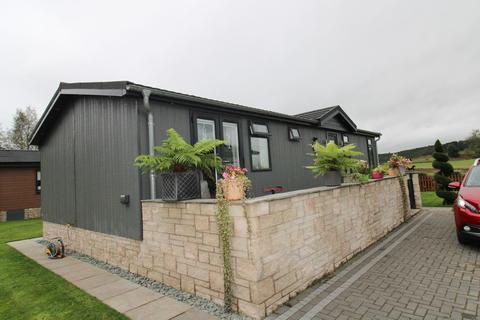 2 bedroom lodge for sale - Moss Bank Lodges Ltd  , Great Salkeld   , Penrith, CA11