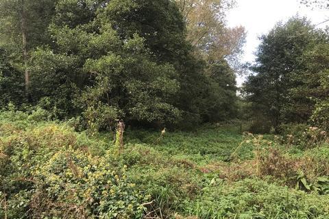 Plot for sale - Parson's Drove, Blakeway, Wedmore, BS28