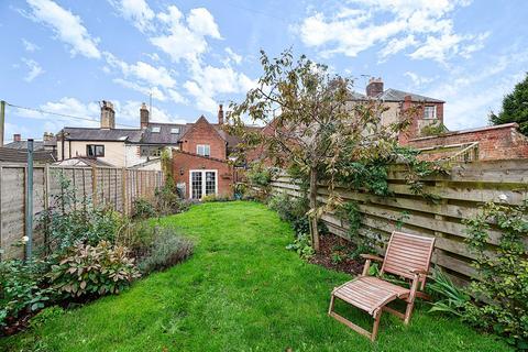 2 bedroom cottage for sale - Boreham Road, Warminster, BA12