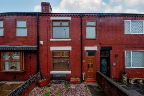 3 bedroom terraced house for sale - Old Road, Ashton-in-Makerfield, Wigan, WN4