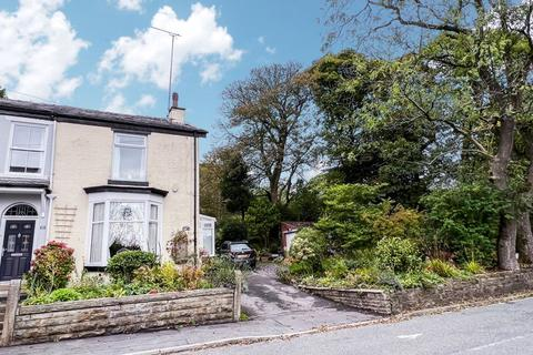 3 bedroom cottage for sale - Wellington Road, Turton