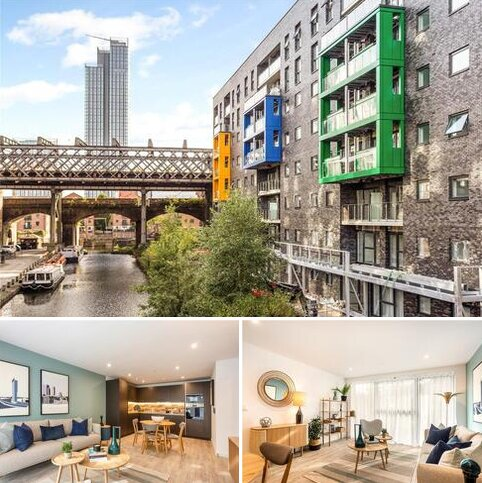 2 bedroom apartment for sale - Potato Wharf, Manchester, M3