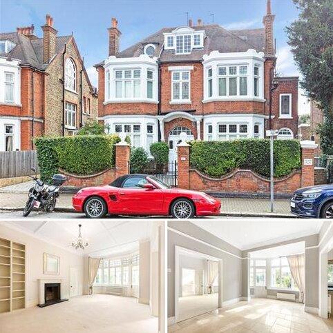 3 bedroom apartment to rent - Hazlewell Road, Putney, London, SW15