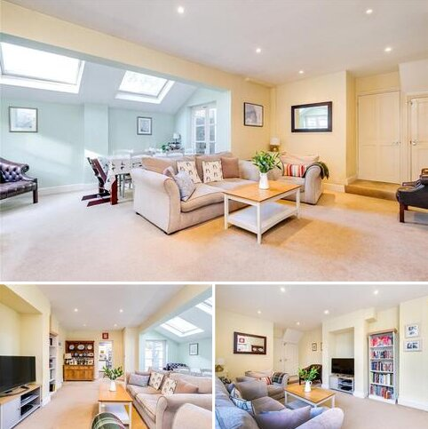2 bedroom apartment for sale - Wandsworth Common West Side, London, SW18