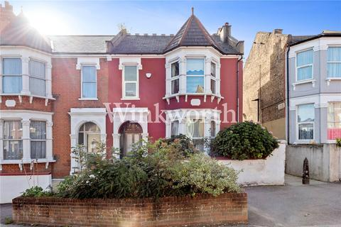 3 bedroom apartment to rent - Duckett Road, London, N4
