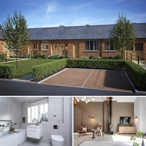 5 bedroom terraced house for sale - Larch Barn, Old Works Yard, Ardington, Wantage, Oxfordshire, OX12