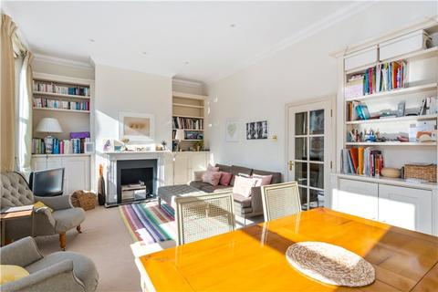 3 bedroom apartment to rent - Bramham Gardens, South Kensington, London, SW5
