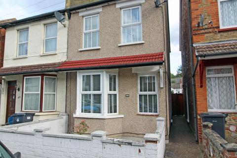 3 bedroom terraced house for sale - Little Roke Avenue, Kenley