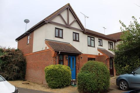 2 bedroom terraced house to rent - Rawthey Avenue, Didcot