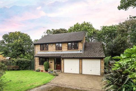 5 bedroom detached house for sale - Carriage Drive, Gomersal, Cleckheaton, BD19