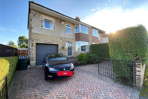 4 bedroom semi-detached house for sale - Leafield Way, Eccleshill, Bradford, BD2