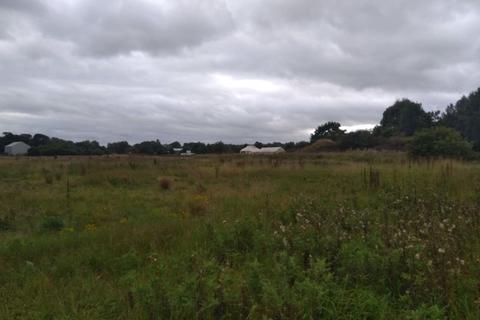 Land for sale - Bandeath Industrial Estate, Stirling