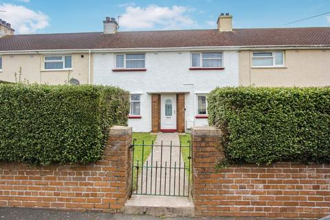 3 bedroom terraced house for sale - Glyndwr Avenue, St Athan