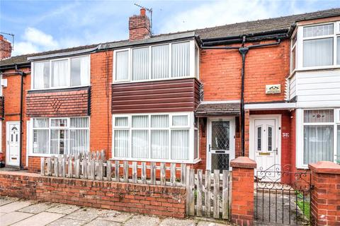 2 bedroom terraced house for sale - Crawford Street, Eccles, Manchester, M30