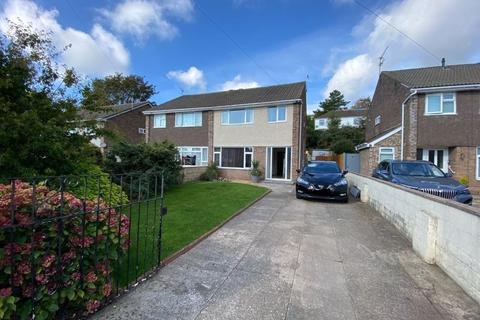3 bedroom semi-detached house for sale - Arno Road, Barry