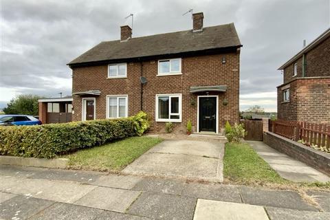 2 bedroom semi-detached house for sale - Greenwood Road, Littledale, Sheffield, S9 4GT