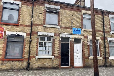 3 bedroom semi-detached house for sale - Spencer Road, Stoke-On-Trent